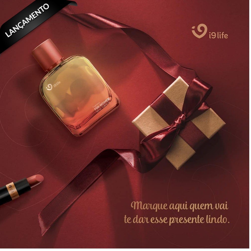 6ccdce62f6 perfume i9life coco chanel mais barato original black friday. Carregando  zoom.