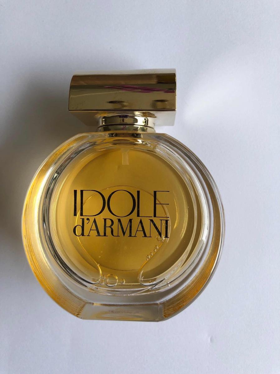 Eau Parfum 50 Idole Armani Ml De Perfume rCshtQd