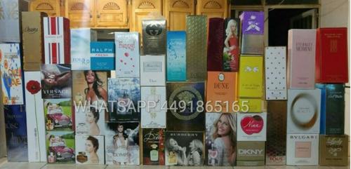 perfume importado 100% original al mejor precio del mercado
