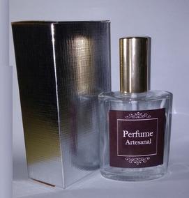 ff52c6df45 Perfume Importado 100ml Inspirações 206 (az Silver Black)