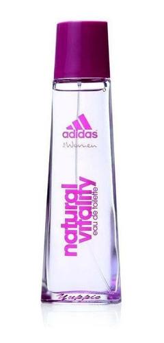 perfume importado adidas natural vitality edt 75ml - compre!