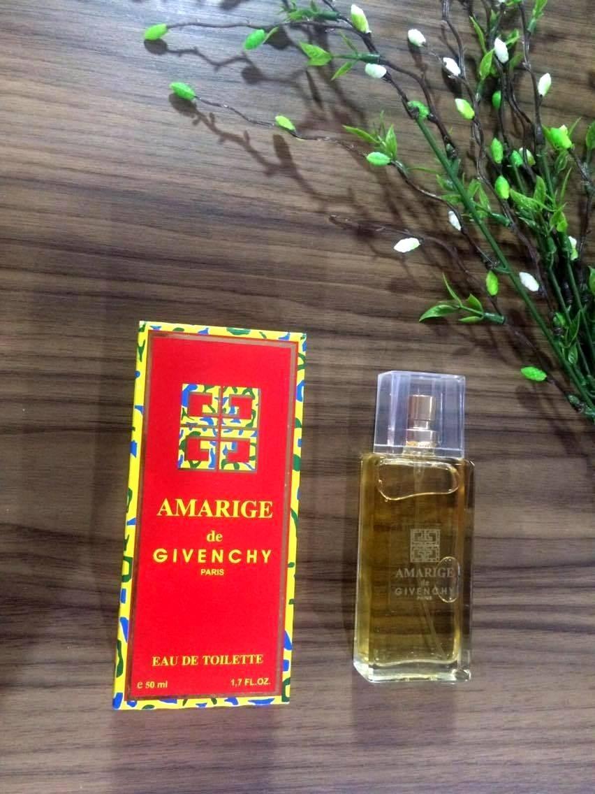 perfume importado amarige de givenchy similar barato 50ml. Carregando zoom. 879d0adf77c