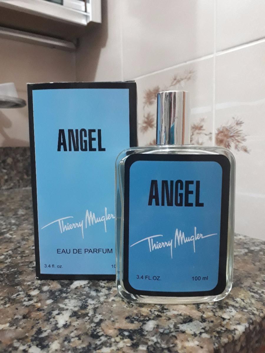 Perfume Importado Angel 100 Ml Replica R 4490 Em Mercado Livre