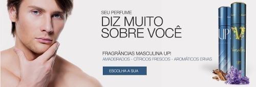 dc1b61014 Perfume Importado Barato Up Masculino Homem Bom C.lapidus - R  91