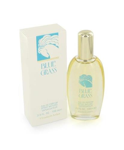 perfume importado| blue grass| elizabeth arden| raríssimo.