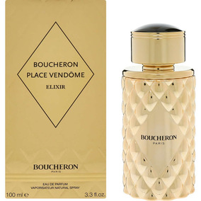 Ml Boucheron Edp Vendome Perfume 100 Place Importado Elixir T3lFcK1Ju5