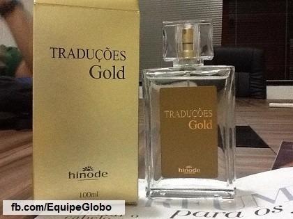 perfume importado (contra tipo) hinode - hugo boss