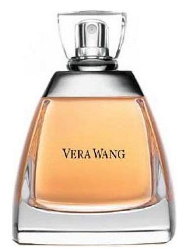 perfume importado de mujer vera wang 100ml original