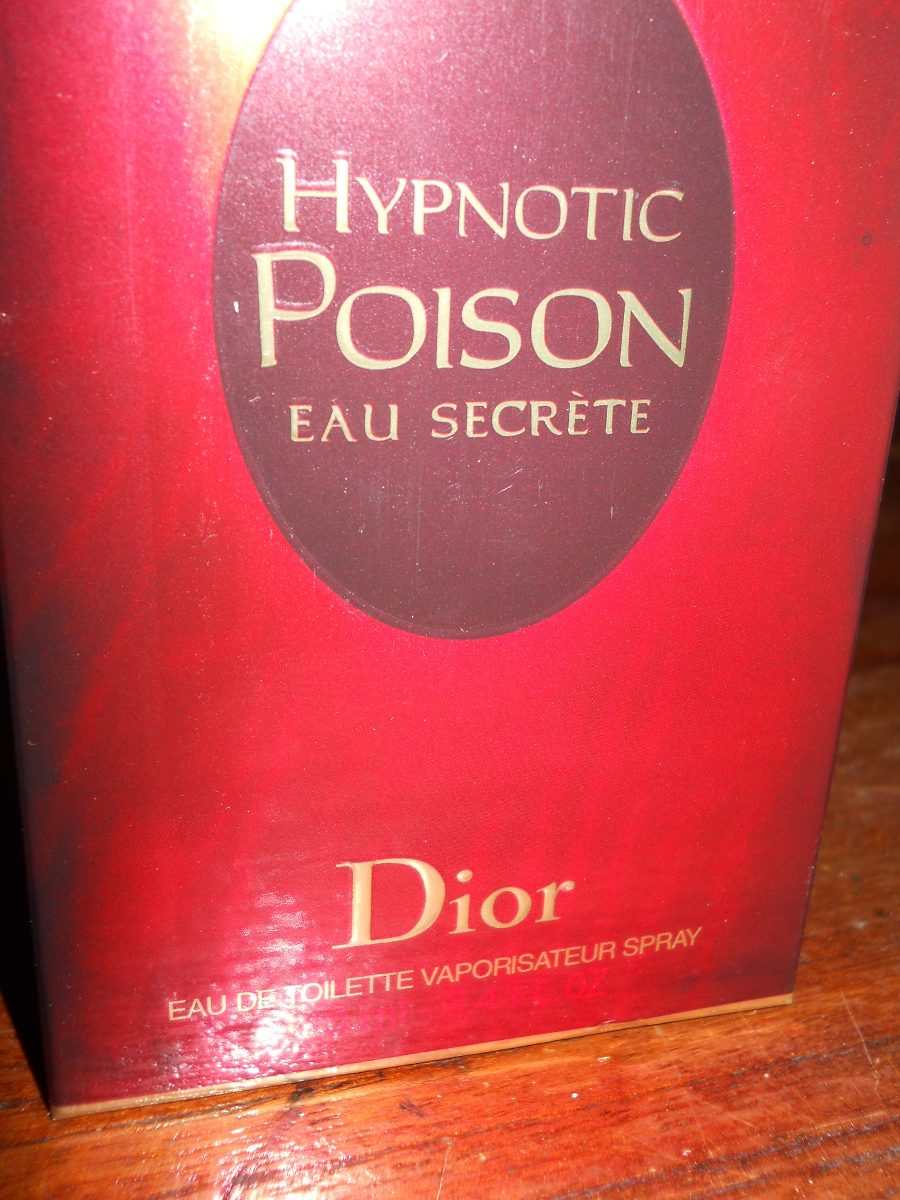 argentina hypnotic poison myer