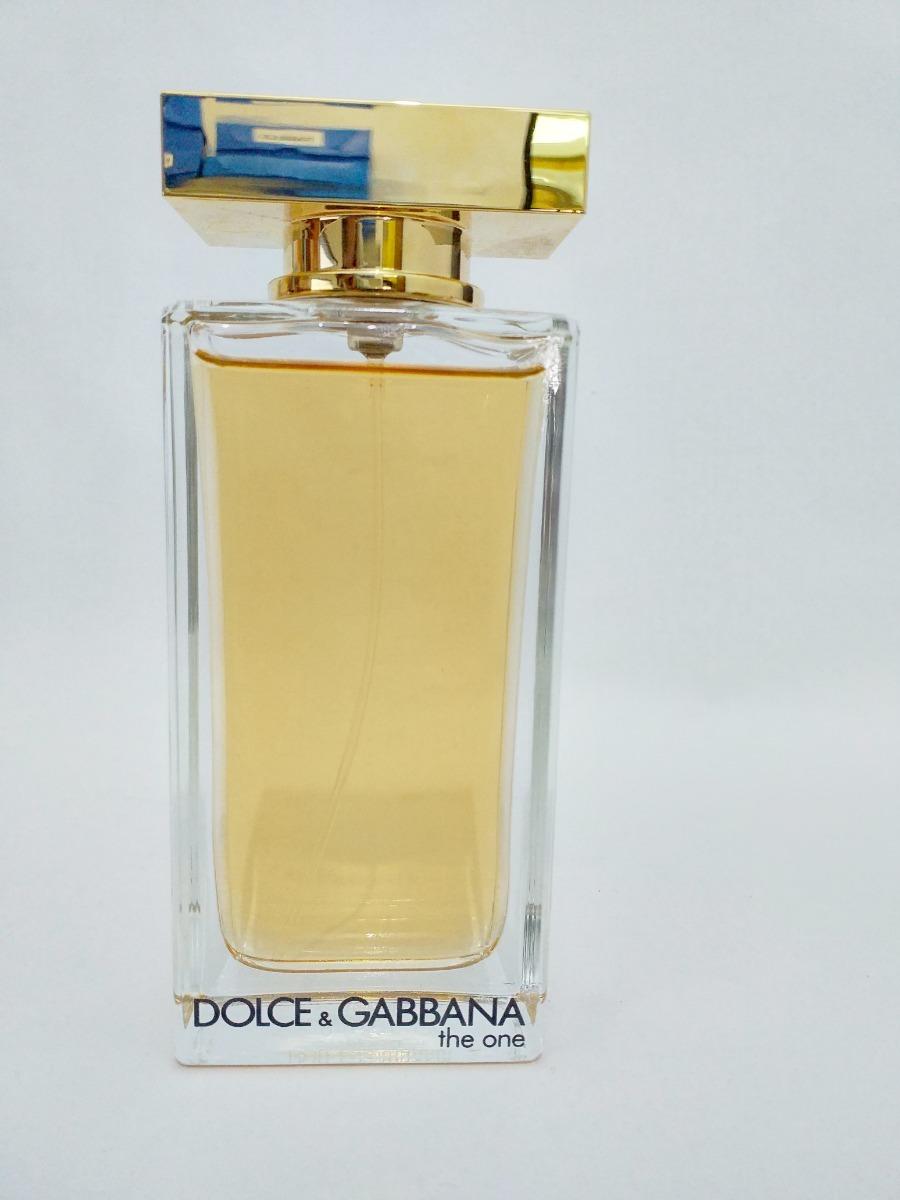 953220c8a2 Cargando zoom... dolce gabbana perfume importado · perfume importado dolce  gabbana the one women tester oferta