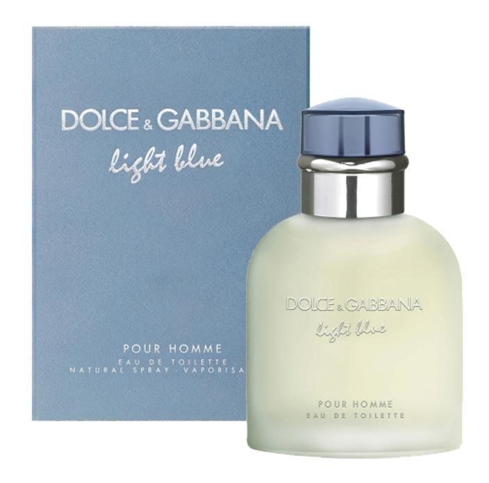 Importado Perfume Dolce Gabbana Blue Original Light X 75ml 0nOX8wPk