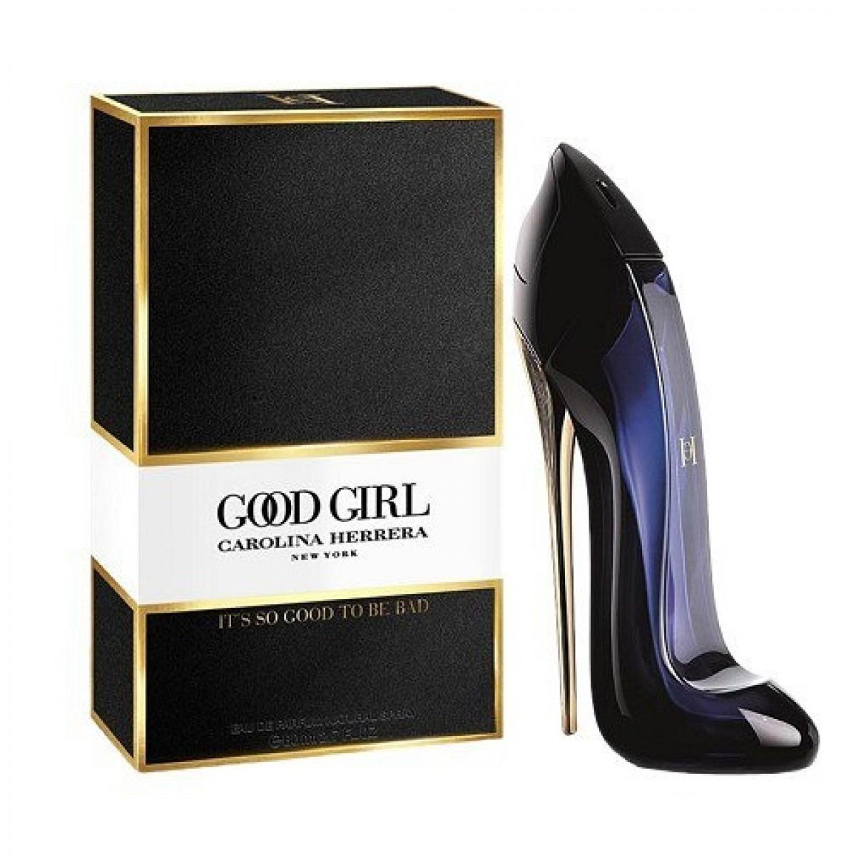 perfume importado good girl carolina herrera 80 ml original. Cargando zoom. 9c5c97a196
