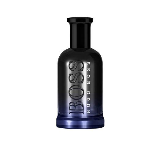 perfume importado hombre hugo boss bottled night edt - 100ml