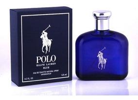Edp Lauren 125ml Blue Hombre Ralph Importado Perfume Polo KJ1clTF3