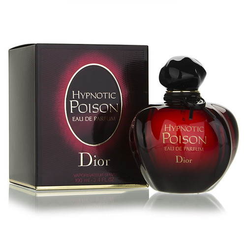 perfume importado hypnotic poison 100 ml edp christian dior