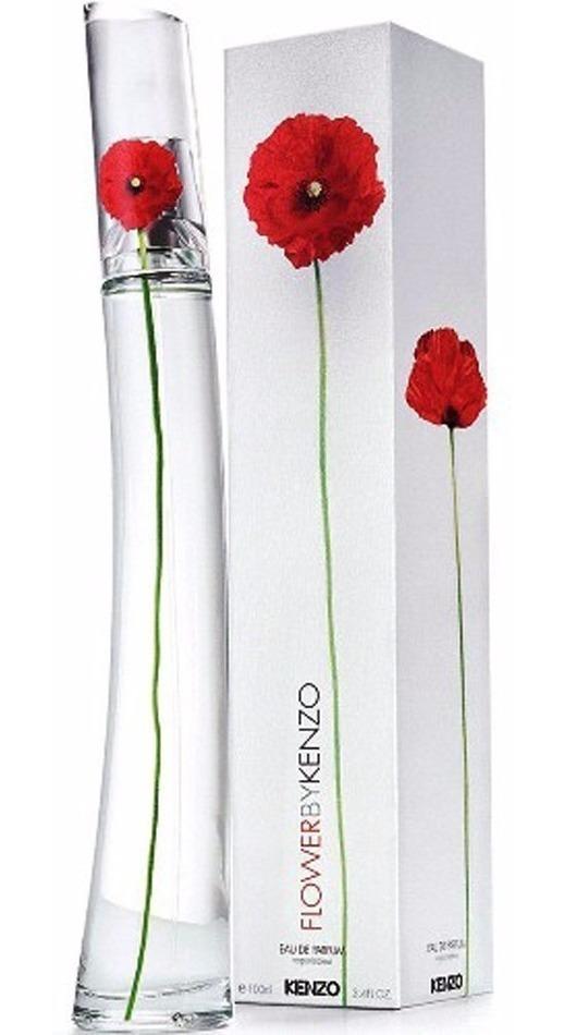 Ml Kenzo Flower Perfume Original 100 Edp Mujer Importado n0Nw8m