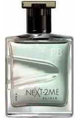 perfume importado masculino next to me for him sem caixa