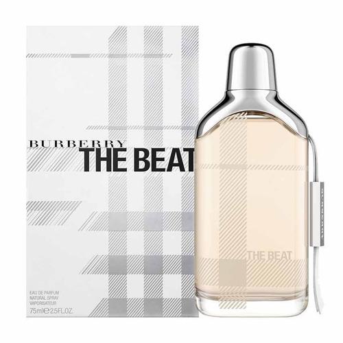 perfume importado mujer burberry the beat 75 ml edp