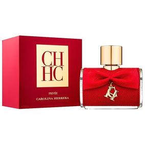 343a59a95 Perfume Carolina Herrera Privee Mujer - Perfumes en Mercado Libre Argentina