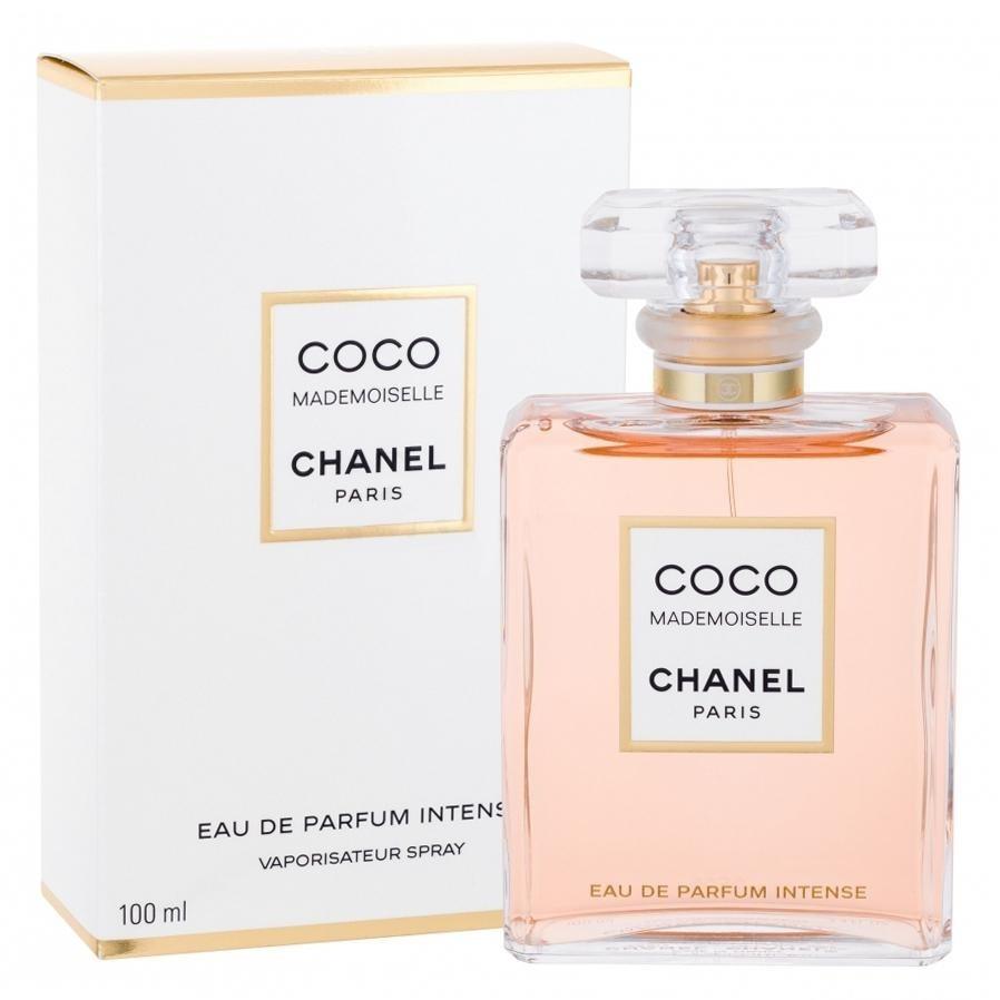 f767d085a22 perfume importado mujer chanel coco mademoiselle edp x100. Cargando zoom.
