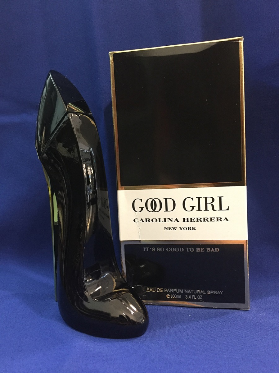 Perfume Importado Mujer Good Girl Carolina Herrera 100 Ml 78000