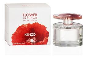 Mujer Air 100 In Ml Perfume Importado Flower Edp Kenzo The lTF1KcJ