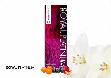 perfume importado royal alt paris hilton mujer