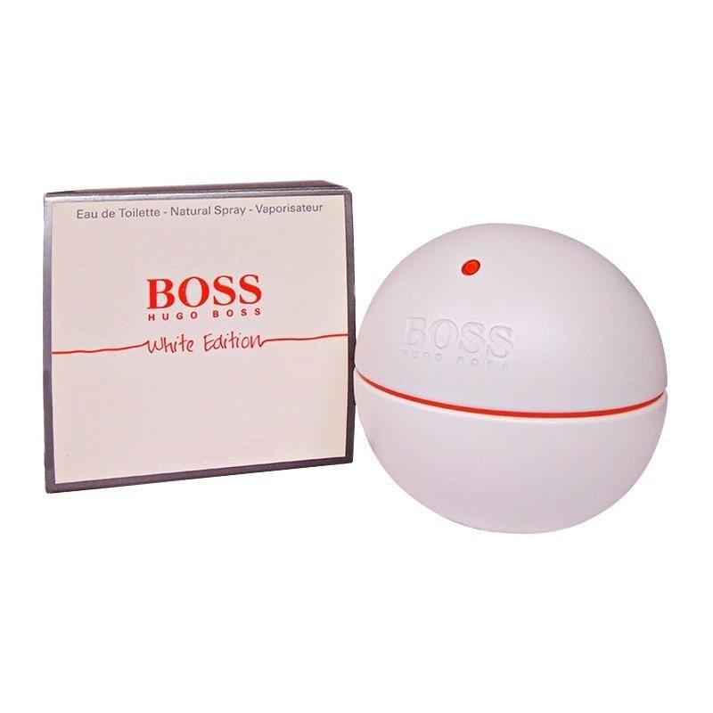 64b355c891b7 Perfume In Motion White Edt 40 Ml Mas Hugo Boss - R  155