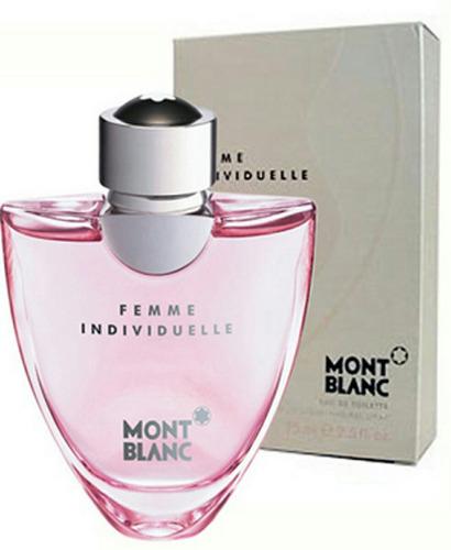 perfume individuelle feminino