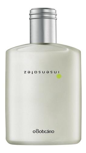 perfume insensatez boticario 100ml original e lacrado