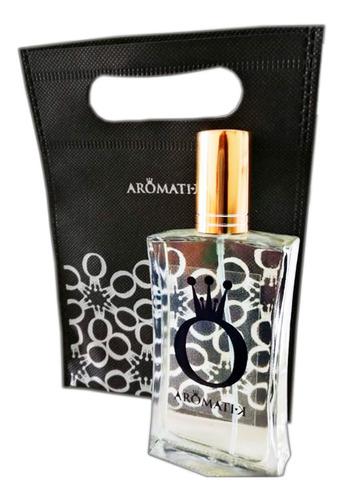 perfume inspirado aqva divina bvlgari 100ml