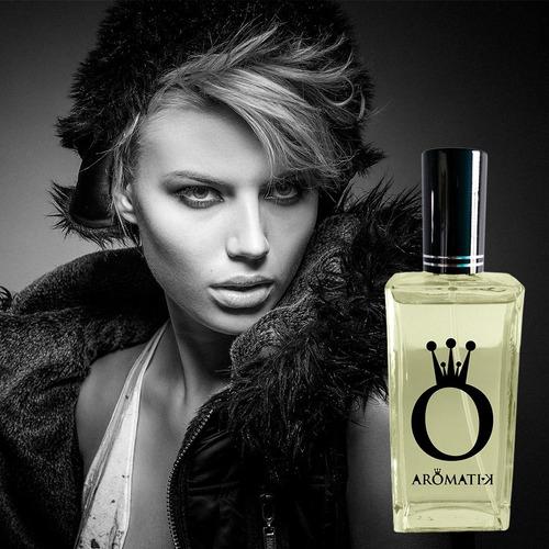 perfume inspirado carolina herrera 212 sexy 100ml