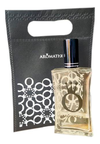 perfume inspirado dolce & gabanna intenso pour homme 100ml