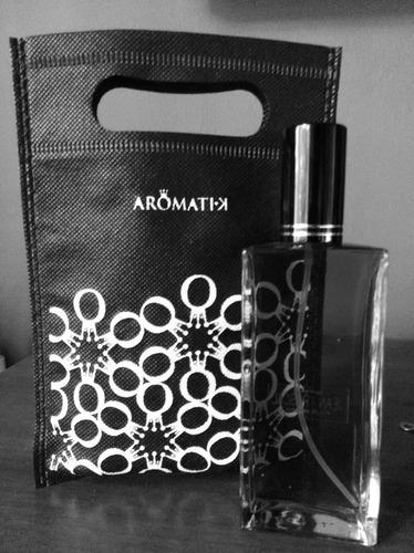 perfume inspirado king of seduction antonio banderas 100ml