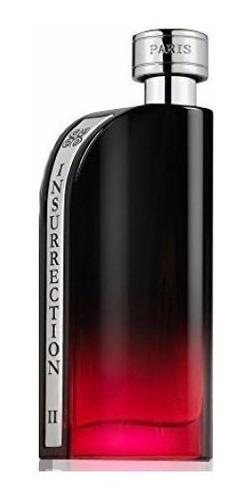 perfume insurrection dark reyane tradition edt 90ml novo