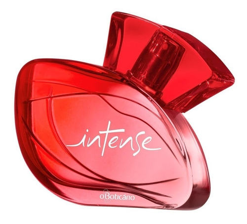 perfume intense original boticario! 12x sj e frete