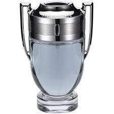 perfume invictus de paco rabanne hombre 100 ml