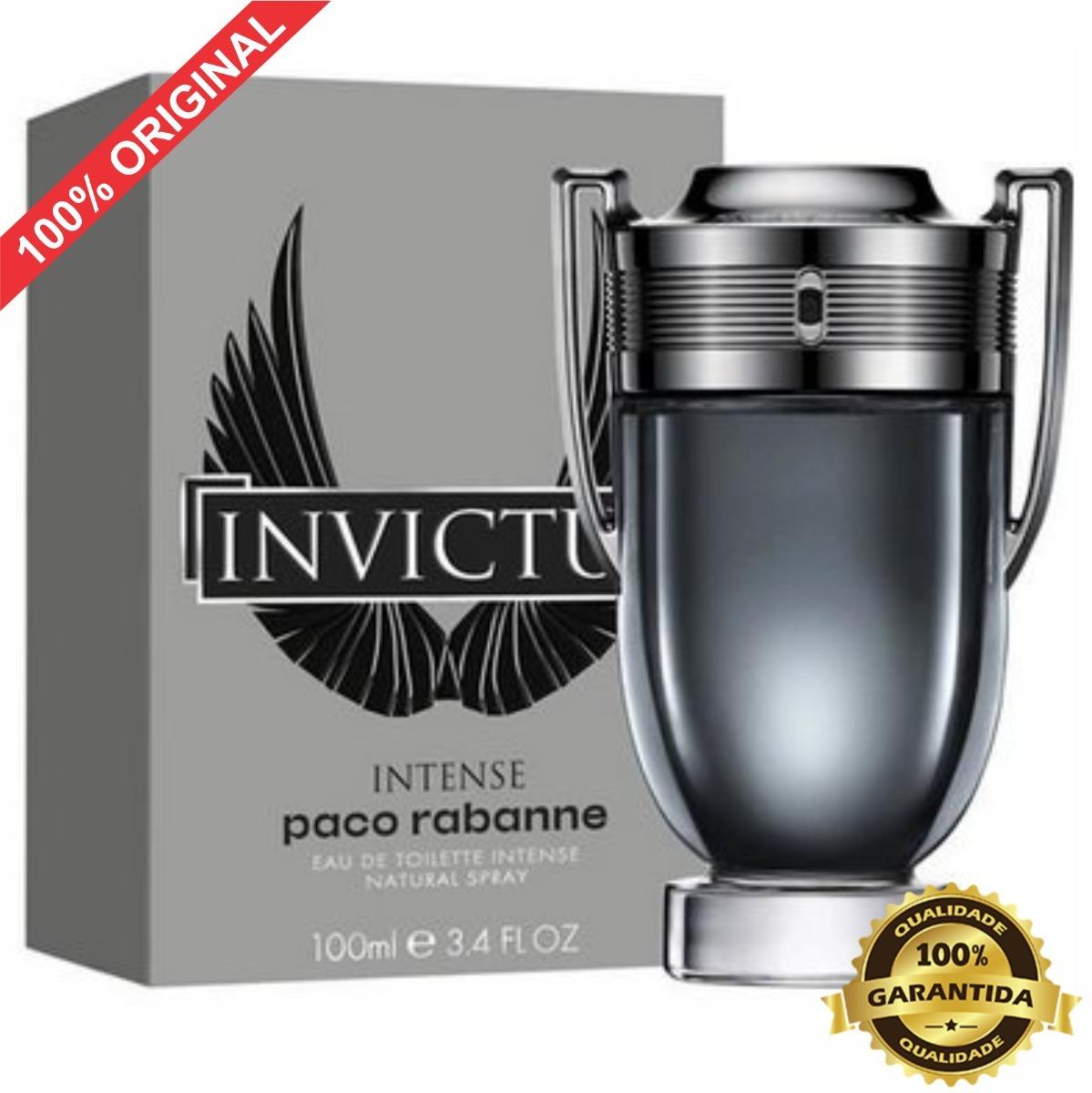b1232e038 perfume invictus intense 100ml masculino 100% original. Carregando zoom.