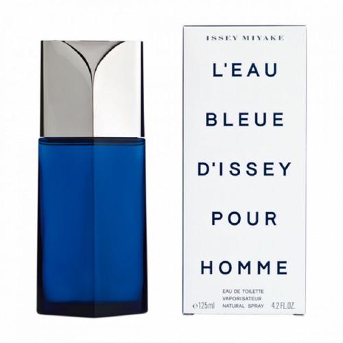 perfume issey miyake bleue 125 ml men
