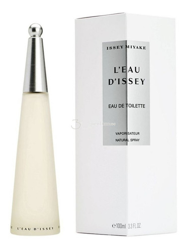 perfume issey miyake de dama 100% orig - ml a $1199
