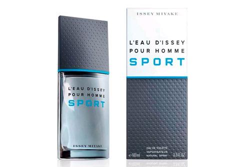 perfume issey miyake leau dissey sport hombre 4.2oz 125ml