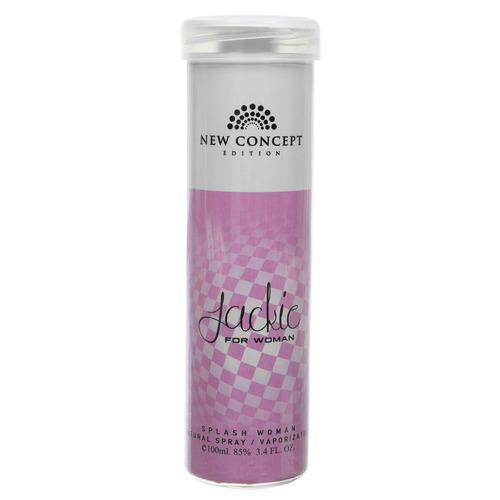 perfume jackie dama 100ml