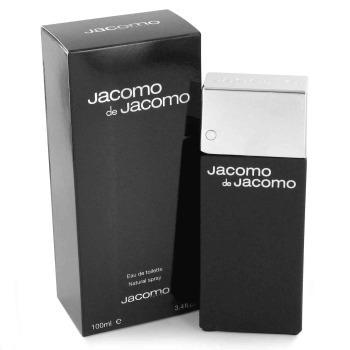 perfume jacomo de jacomo jacomo for men 100ml edt - original