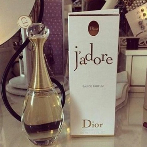 perfume jadore 100ml