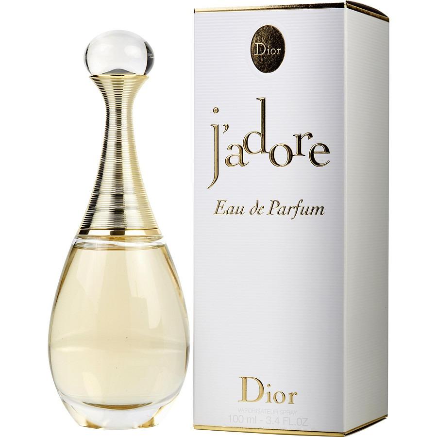 a50ac5cd21 perfume jadore eau de parfum 100ml feminino 100% original. Carregando zoom.