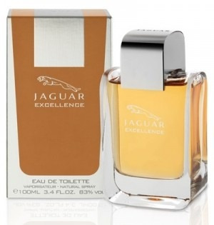 perfume jaguar excellence for men  100 ml