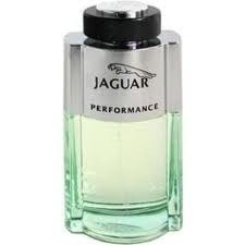 perfume jaguar performance for men 100ml edt - original