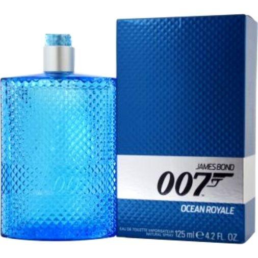 perfume james bond 007 ocean royale original envio gratis