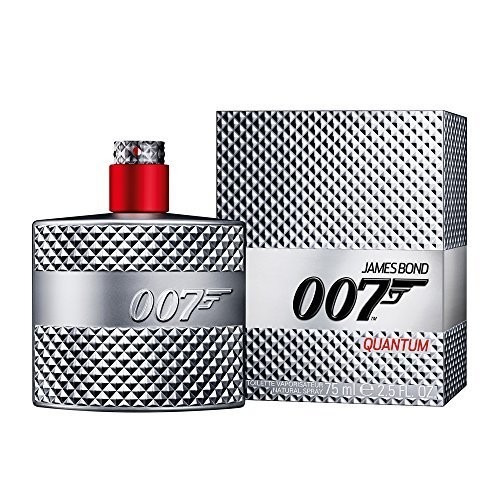 perfume james bond 007 quantum eau de toilette spray hombre