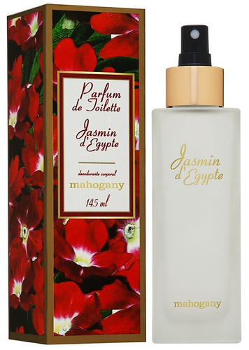 perfume jasmin d'egypte mahogany 145ml